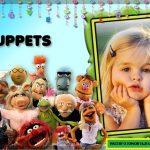 Hacer fotomontaje de los Muppets gratis