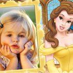 Fotomontaje gratis de Bella