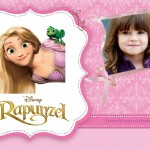 Fotomontaje de Rapunzel para crear gratis