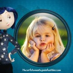Fotomontaje de Coraline Jones