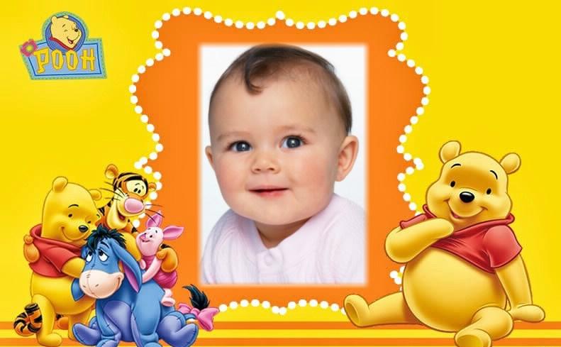Fondos Para Editar Fotos De Bebes