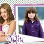 Nuevo fotomontaje de Violetta