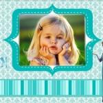 Fotomontaje de Frozen con Elsa para crear gratis