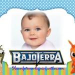 Fotomontaje de Bajoterra para crear gratis