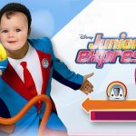 Fotomontaje de Topa Disney Junior