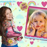 Hacer fotomontaje de Soy Luna gratis