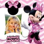 Fotomontajes de Minnie para crear gratis
