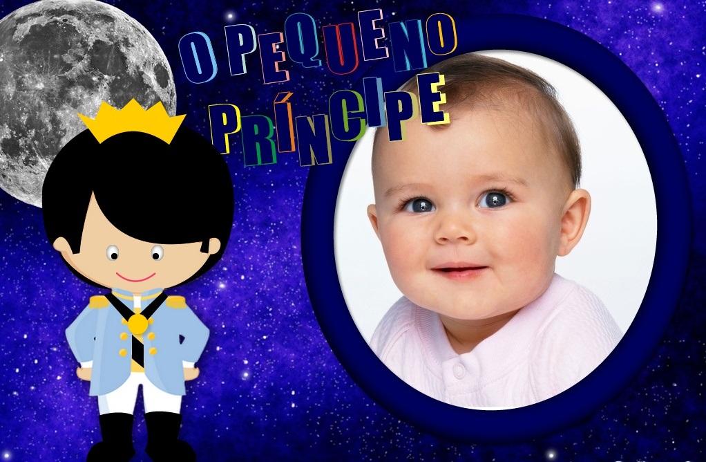pequeño principe