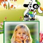 Fotomontaje de Doki para crear gratis
