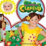 """Fotomontaje de """"El Jardín de Clarilú"""""""