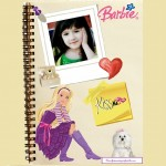 Fotomontaje de Barbie para crear gratis