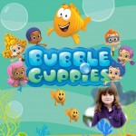 Fotomontaje de Bubble Guppies