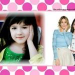Fotomontaje de Violetta 3