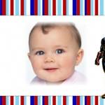 Fotomontaje gratis de Capitán América
