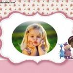 Fotomontaje de Disney Doctora Juguetes