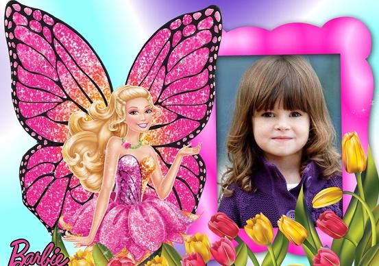 Fotomontajes para nenas | Fotomontajes infantiles - Part 10