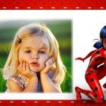 Marco de LadyBug para editar fotos