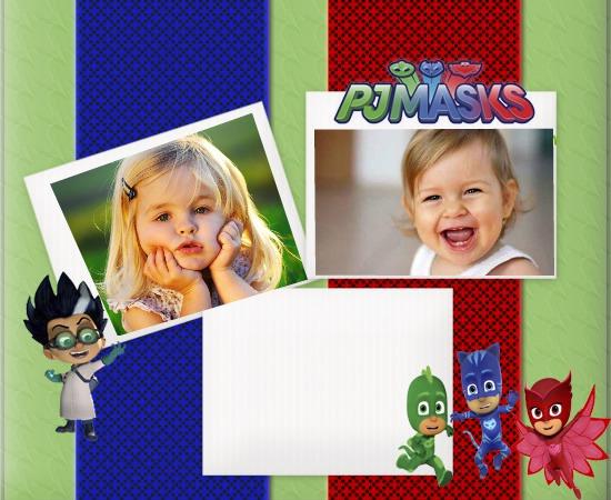 Fotomontajes Divertidos Para Ni Os Fotomontajes Infantiles