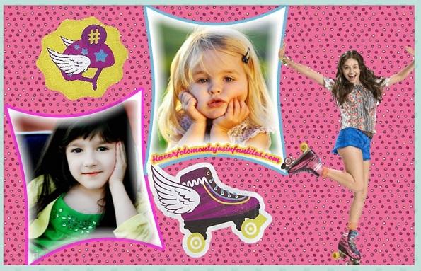 Fotomontajes infantiles para varias fotos fotomontajes for Editar fotos efectos