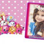 Fotomontajes de Shopkins para crear gratis