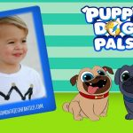 Fotomontaje de Puppy Dog Pals